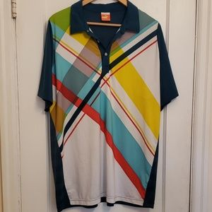 Puma sport lifestyle golf polo XL